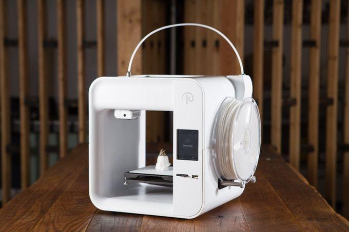 Obsidian 3D Printer: High Quality, Sleek, and Affordable. by Kodama, Inc. —  Kickstarter