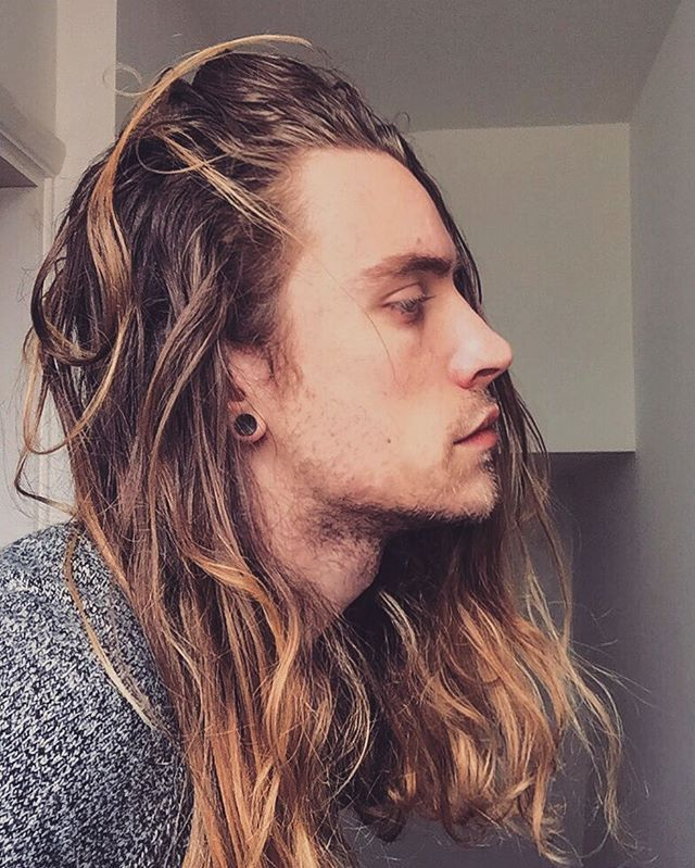 Men Balayage Men Pinterest Balayage Man Hair And Balayage