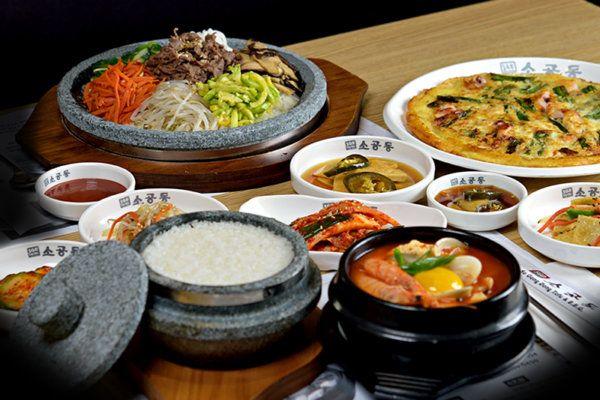 Sgd Dubu Hackensack Nj Bbq Dishes Korean Appetizers Bbq Restaurant
