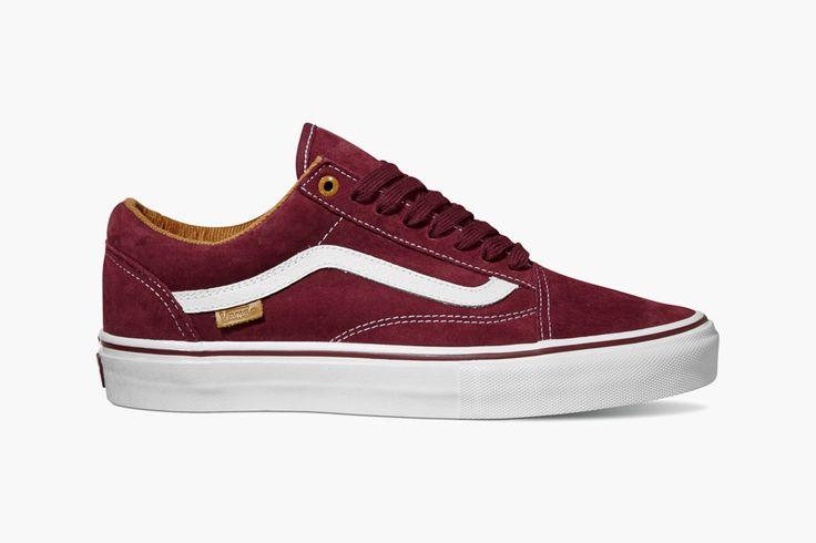 "#Vans Pro Skate ""Pro Classics"" - Kyle Walker #sneakers"