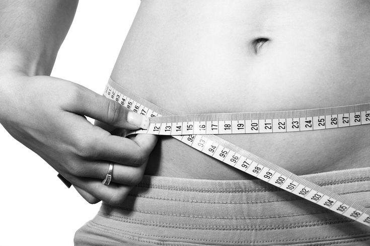 5 tipů, jak shazovat 3 kg každý týden - ČeskoZdravě.cz