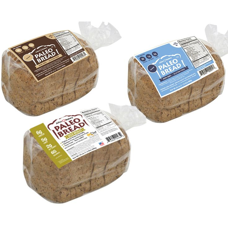 Julian Bakery's Paleo Bread Is Available In Four Yummy Flavors Plus A Paleo Bread Mix. Our Paleo Bread Is Gluten Free, Grain Free, Low Carb And Delicious.