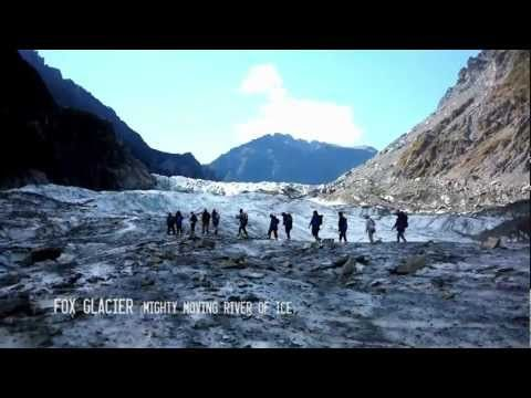 Beautiful travel video  http://www.lonelyplanet.com/new-zealand