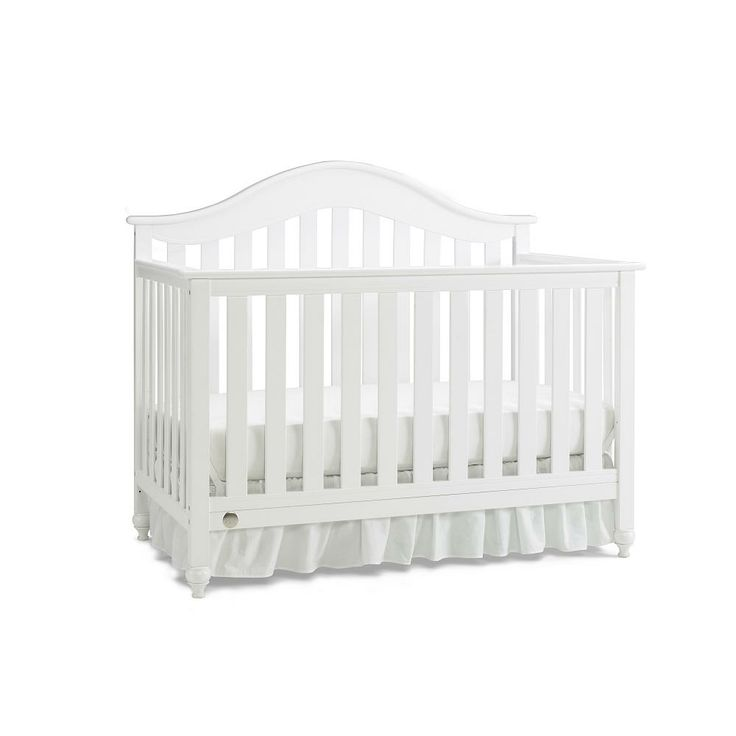 fisher price malibu convertible crib snow white fisher price babies quot r quot us baby s
