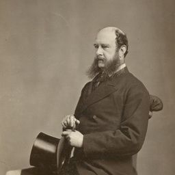 Sir Anthony Musgrave, Governor of South Australia 1873 to 1877