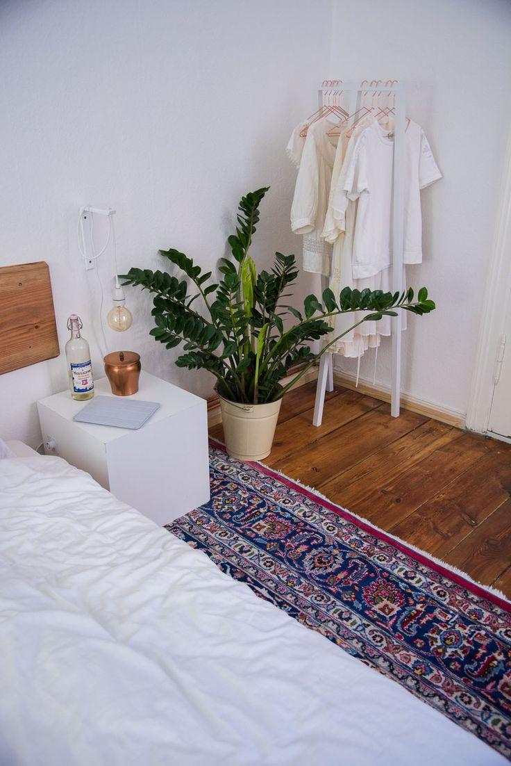 White bedroom with plants tumblr - Interior Bedroom Update Tumblr Roomroom Goalswhite