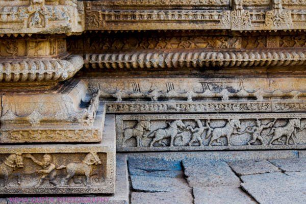 Carved Wall #photography #art #fineart #stockphoto #travel #travelphotography #india #incredibleindia #hampi