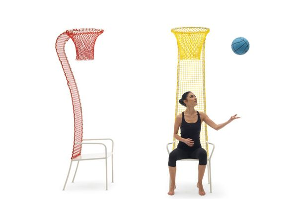 iDesignMe_laz-b-03 http://idesignme.eu/2013/04/lazy-basket-chair/ #lazy #chair #campeggi #MilanDesignWeek #EmanueleMagnini #design #trends #projects #news #basketball #sports