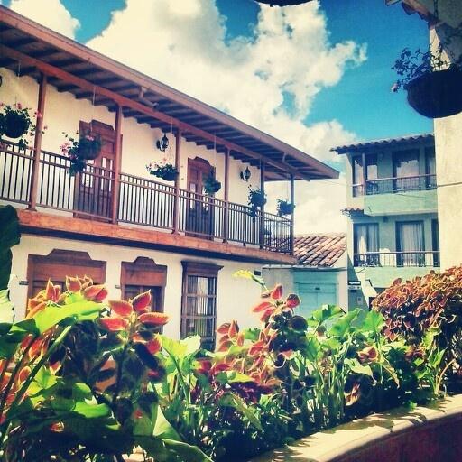 Casa de Gobierno. Entrerrios. Antioquia