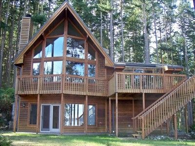 Whidbey Island Vacation Rentals Pet Friendly