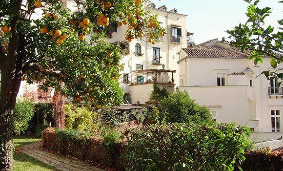 Villa Avenia - Salerno