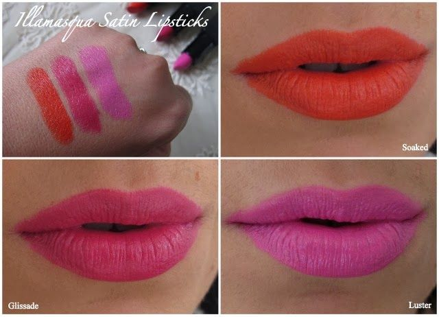 Lip Slay Red Lip Set by Illamasqua #22