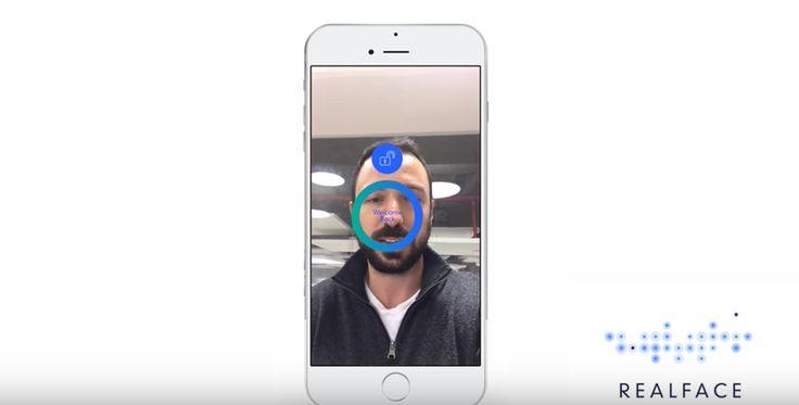Le prochain iPhone devrait se déverrouiller avec votre visage