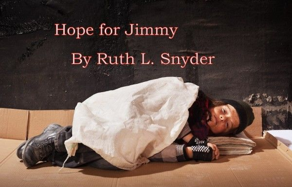Hope for Jimmy - Free Christmas Story!