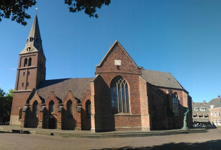 Wageningen kerk