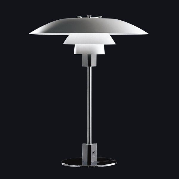 PH 4/3 most beautiful table lamp ever