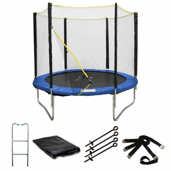 find this pin and more on les trampolines cm happy garden by happygarden pack premium trampoline cm trampoline filet echelle