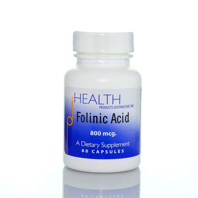 BodyBio Folinic Acid, 60 count: BodyBio Folinic Acid, 60 count BodyBio Folinic Acid… #Live_Superfoods #acid #bodybio #capsules #folinic
