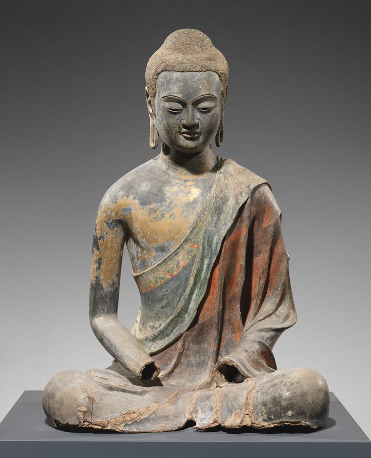best buddha images buddha art buddhist art and  buddha probably amitabha amituo tang dynasty early century dry lacquer traces of gilt and pigment cm heilbrunn timeline of art history