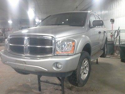 cool 2004 Dodge Durango AC AC AIR CONDITIONING COMPRESSOR - For Sale View more at http://shipperscentral.com/wp/product/2004-dodge-durango-ac-ac-air-conditioning-compressor-for-sale/