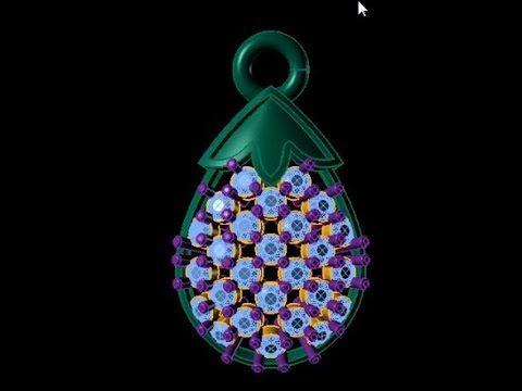 jewellery design latkan in rhino cad matrix gemvision for beginners 24 1...