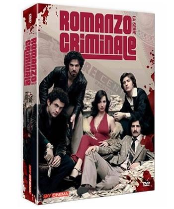 Romanzo Criminale: Complete first season