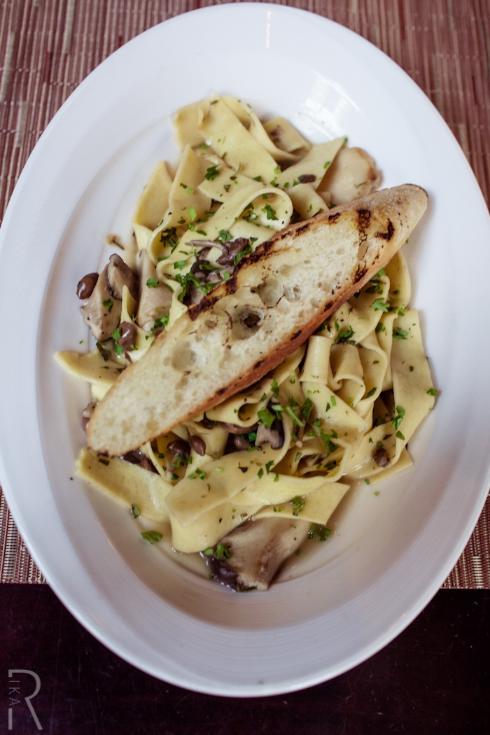 (Boston, MA) City Table: #Vegan Wild Mushroom Pappardelle with seasonal mushrooms: Vegan Wild, Seasonal Mushrooms, Global Eats, Mushroom Pappardelle, Vegan Recipes, Vegan Boston, Wild Mushrooms