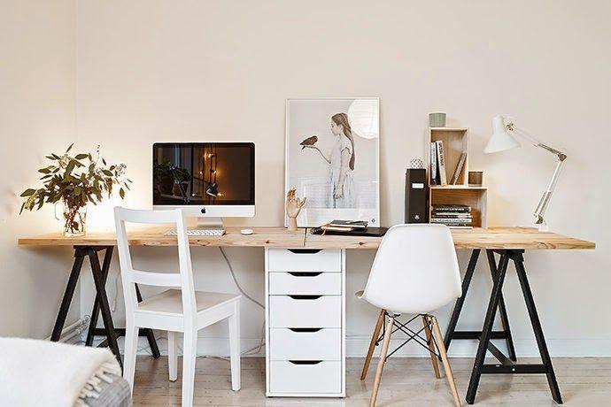 El escritorio | Decorar tu casa es facilisimo.com