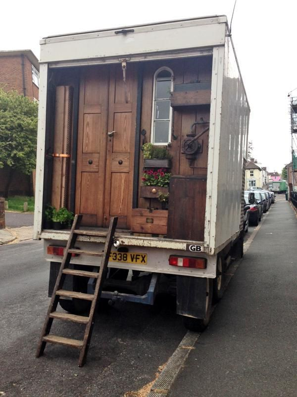 cute truck house https://www.pstml.com/50-cozy-rooms-you-never-want-leave/