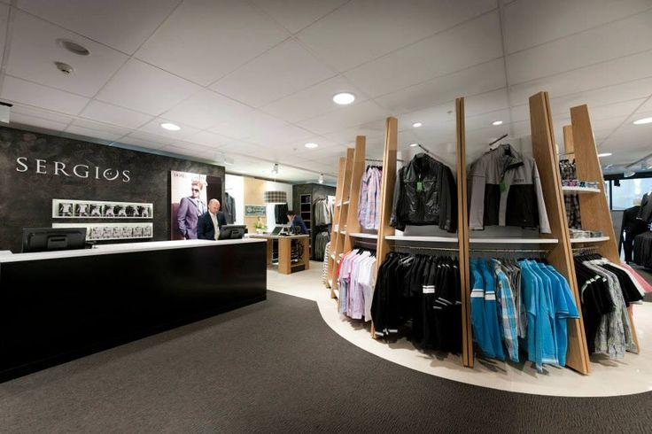 Merivale Store
