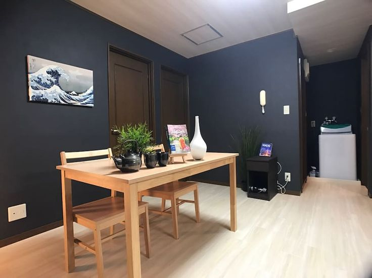 Entire home/apt in Setagaya-ku, JP. New open!! It is in a cozy area and 5 mins walk from Shimokitazawa-station. We have two bedrooms and wide sharing space.  Our maximum guests are 7.  Feel free to ask for any question.  下北沢の好立地にオープン! 下北沢駅から徒歩5分で、最大7名宿泊可です。 わからないことがあれば、ご質問ください。