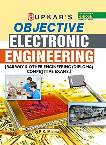 Objective Electronic Engineering||  Objective Electronic Engineering INR 99.00 View Details  2 of 2 people found the following review helpful   Good book   By  VUNDELA PHANEENDRA REDDY - See all my reviews  Verified Purchase(What is this?)  This review is from: Objective Electronic Engineering (Paperback)  Excellent book this is very useful competitive for engeneers..  1 of 1 people found the following review helpful   Three Stars   By  Amazon Customer - See all my reviews  Verified…