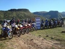Motorcycle Tours - We welcome you to the ultimate motorbiking experience in the mountains of Lesotho. Planned trips with experienced guides and a support team cater for all your needs for an awesome weekend. Ride through a rocky countryside of rivers, ravines and mountain passes and spend nights in comfortable Mt Moorosi chalet accommodation, in a historical, picturesque valley.
