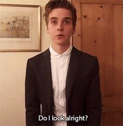 Trusting You Joe Sugg Fanfiction Chapter 3 - Page 1 - Wattpad