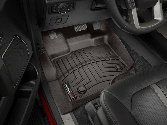 Pin On Raptor Floor Liners
