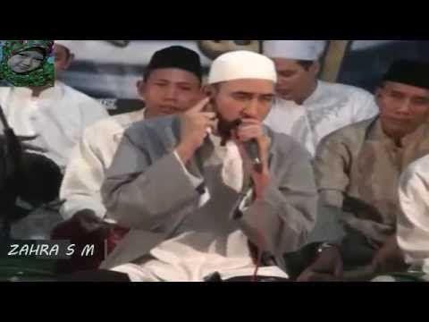 Al Munsyidin Live Ya Sayyidi - Al Munsyidin Terbaru 2015 Bersama Habib A...