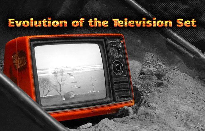 Evolution of the Television Set https://didyouknowhomes.com/2016/04/30/evolution-of-the-television-set/