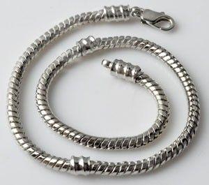 PandoraStyle Armband ± 22 cm.