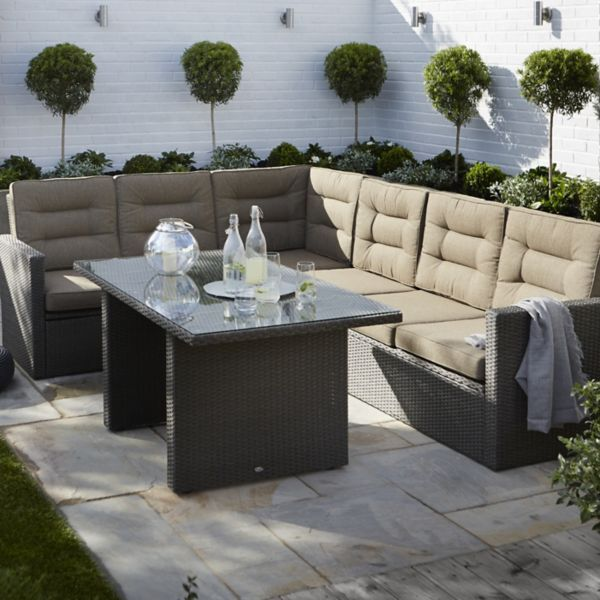 The Best B Q Garden Furniture Ideas On Pinterest Bq Doors