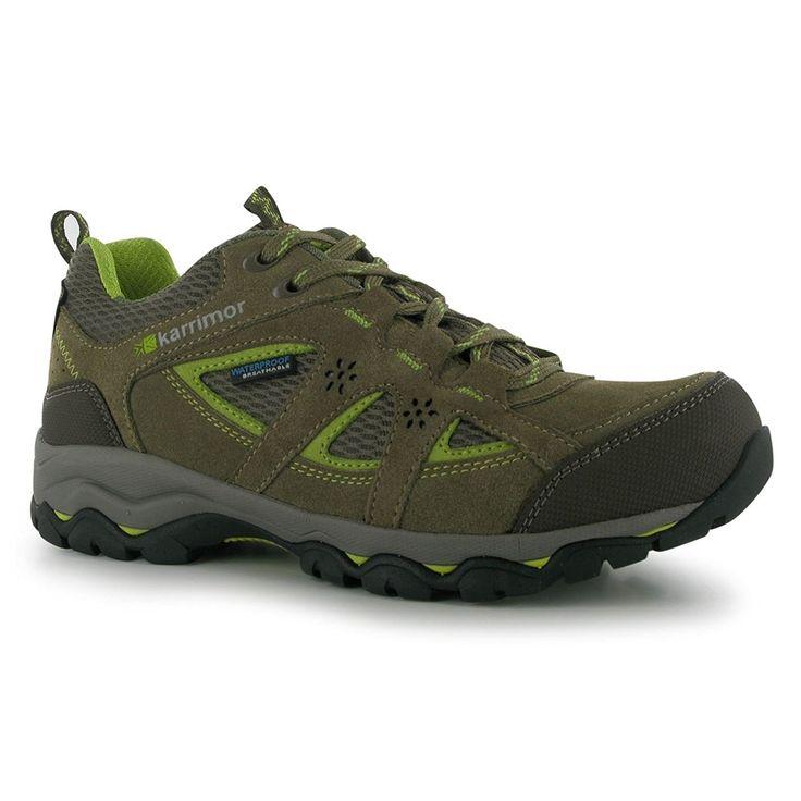 Karrimor Mount Ladies Walking Shoe