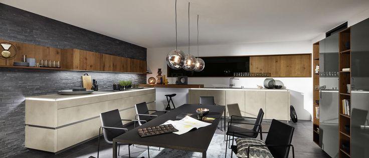 62 best Cocinas Nolte images on Pinterest | Küchen, Nolte küchen und ...