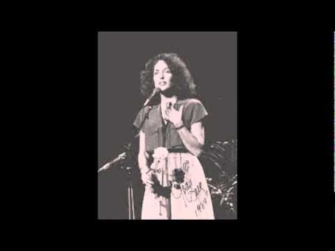 Joan Baez has the tempo exactly right and you can understand every word.....