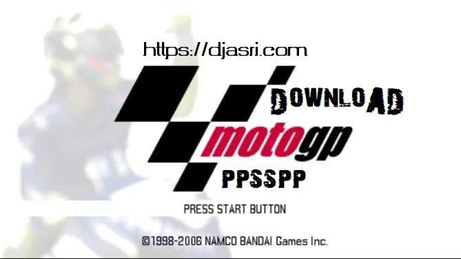 Download Game Ppsspp Moto Gp Iso Ukuran Kecil Moto Nostalgia Motogp