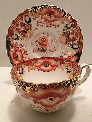 Vintage-Radfords-Fenton-Bone-China-Tea-Cup-and-Saucer