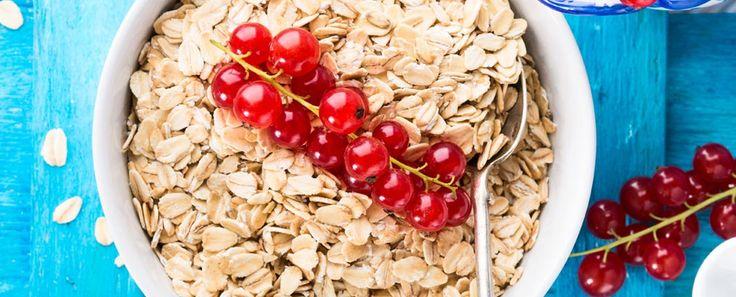 5 vezelrijke ontbijtrecepten die je helpen om af te vallen