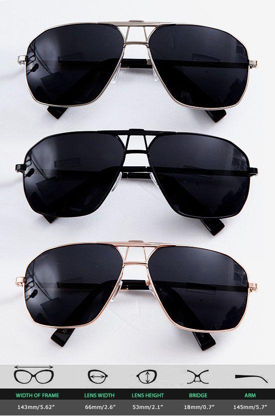 Clothing Boeing Police Sunglasses Fashion square Mens Princ n0wPk8O