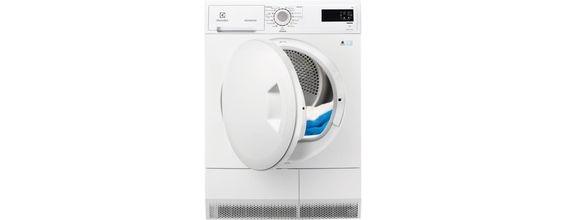 Secadora ELECTROLUX EDC2086PDW