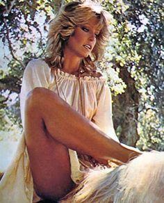 1985 farrah nude