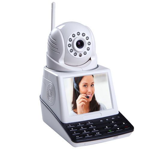 Multi-function, Free IP telephone* Mobile communications, CCTV, Alarm* Take care of your parents* Take care of your baby* Monitor the kindergarten* Monitor your pets* Monitor your store* Monitor your company* Anti-theft, anti-smoking, anti-gas* Free telephone to kids and old peoplesystemCPUIndustrial-grade embedded microcontroller Hi3507Operating systemEmbedded LINUX OSVideoImage sensor0.3MP CMOSVideo Compression FormatH.264Video Signal SystemPAL