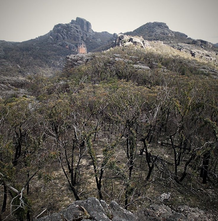 The Fortress, Grampians National Park